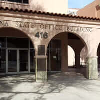 Mesa, AZ short term lending office