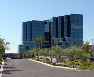 Phoenix document signing location